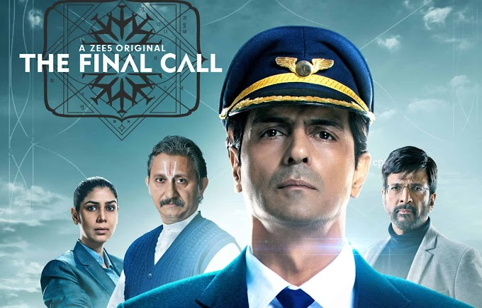 The Final Call- Full - Arjun Rampal