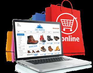 Jasa Pembuatan Website Toko Online Jepara