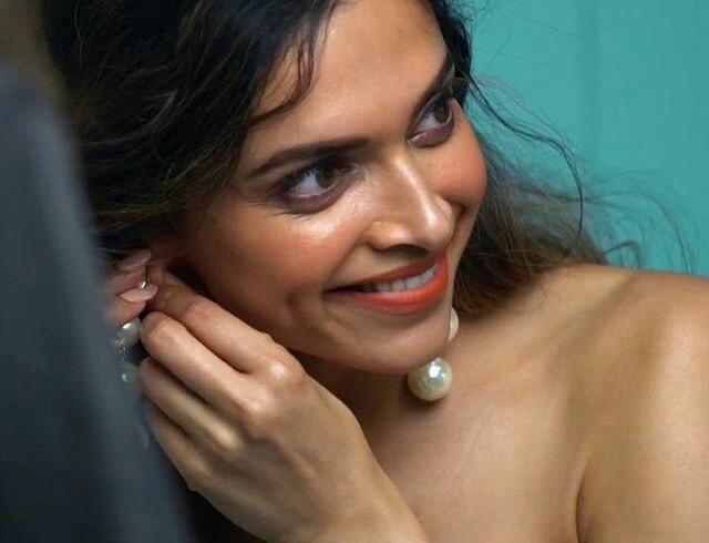 Deepika Padukone Unseen Photos Collections