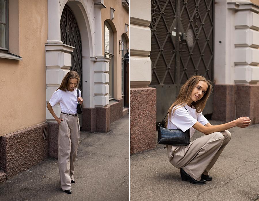 Vinkit pukeutumiseen ja asukriisien välttämiseen // Tips on how to avoid outfit crises