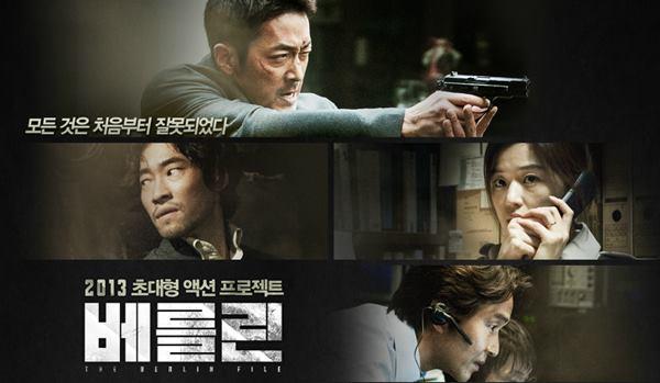 11 Film Action Korea Terbaik Sepanjang Masa, dari A Hard Day sampai Oldboy!