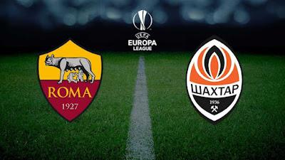 مشاهدة مباراة روما وشاختار دونيتسك 11-3-2021 بث مباشر الدوري الأوروبي