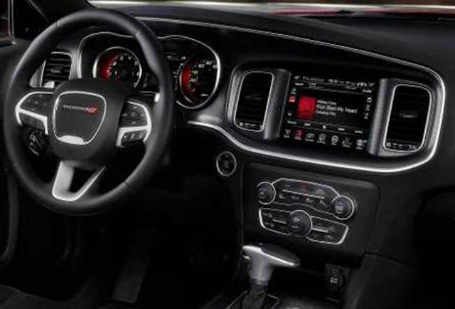 2017 Dodge Magnum Hellcat Concept Release