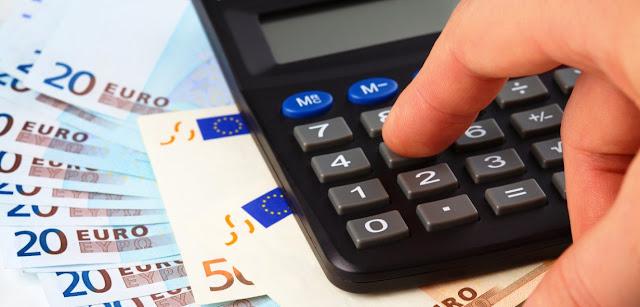 Estimacion objetiva e impuestos