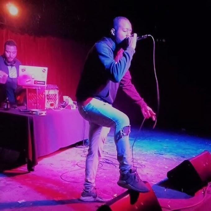 theKD Releases Full-Length Rap Album, 'ODDSSY'