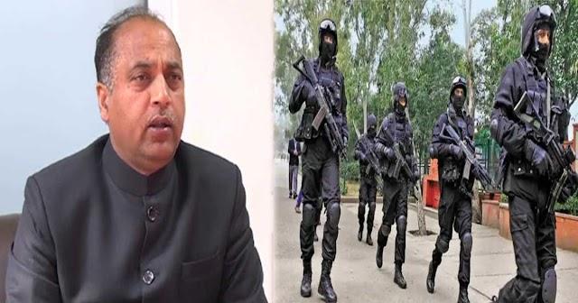 खालिस्तानी आतंकियों को CM जयराम की दो टूक: कहा- परवाह नहीं, सुरक्षा एजेंसियां देख लेंगी
