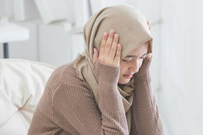 4 Cara Mengobati Sakit Kepala Secara Cepat