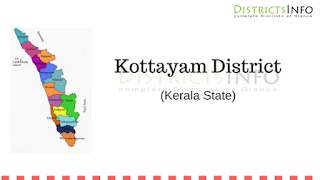 Kottayam District