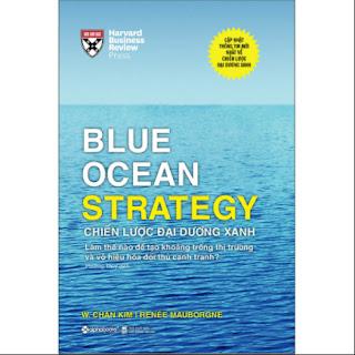 Chiến Lược Đại Dương Xanh (Tái Bản 2020) ebook PDF-EPUB-AWZ3-PRC-MOBI