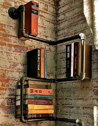 DIY METAL PIPE PROJECTS FOR YOUR HOME