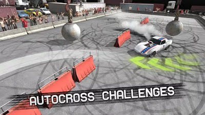 تحميل لعبة تقحيط السيارات الرائعة Torque Burnout النسخة المعدلة