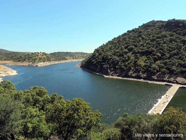 Puente del Cardenal, Monfragüe, Extremadura
