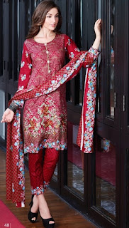 Al Zohaib Mahnoor Eid Collection 2016-2017 with Prices