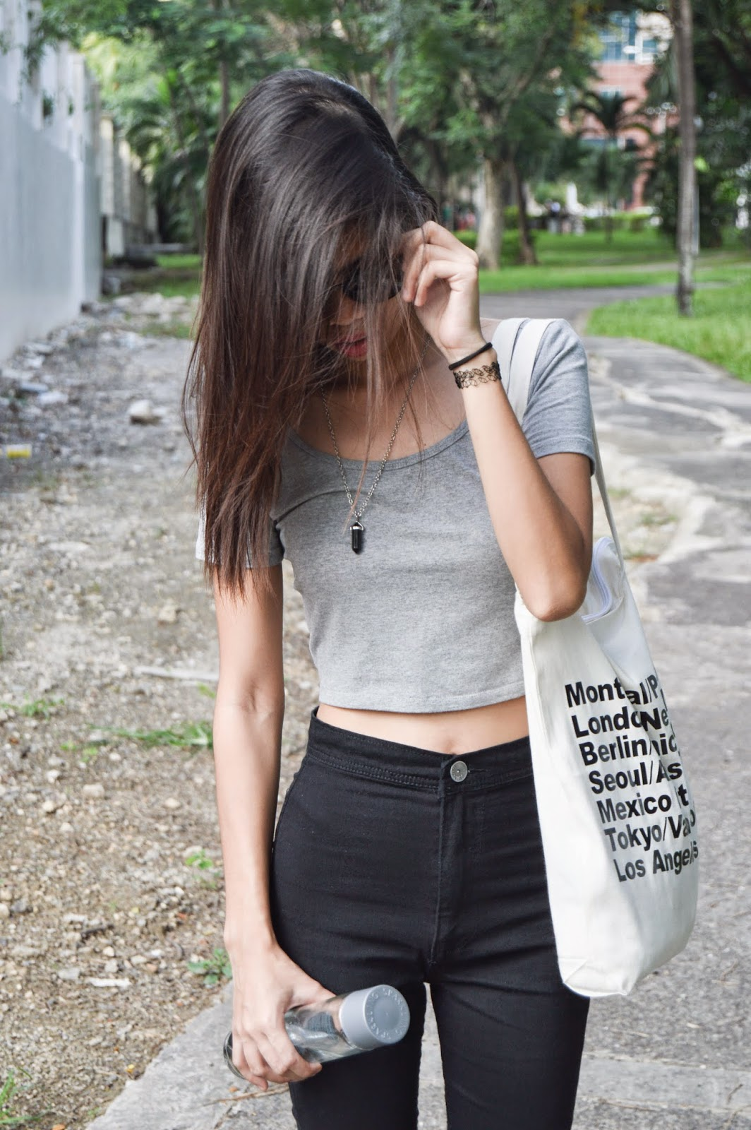 Basic fashion