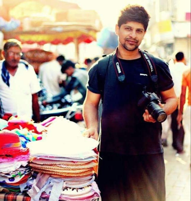 Pratik Tareka Biography, lifestyle and unknown facts.