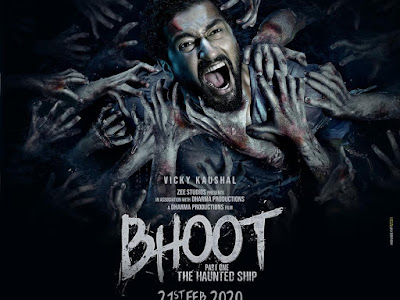 Movie: Bhoot: Part One - The Haunted Ship (2020) (Download Mp4)