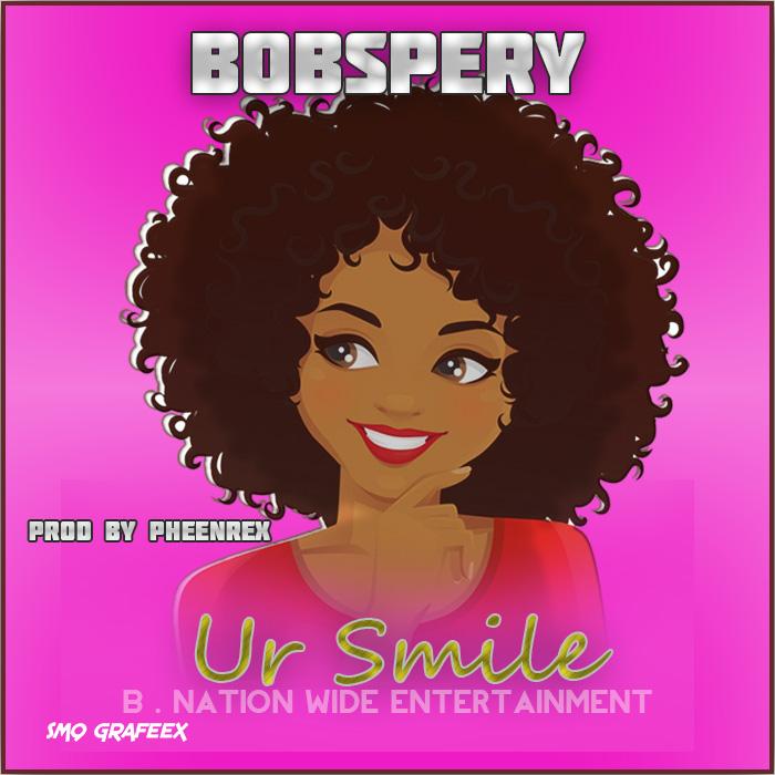 Bobspery-Ur-Smile-cover-art-700x700