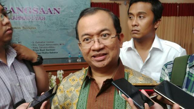 Priyo: Tak Lama Lagi, Tokoh Ternama di Kubu Jokowi akan Dukung Prabowo