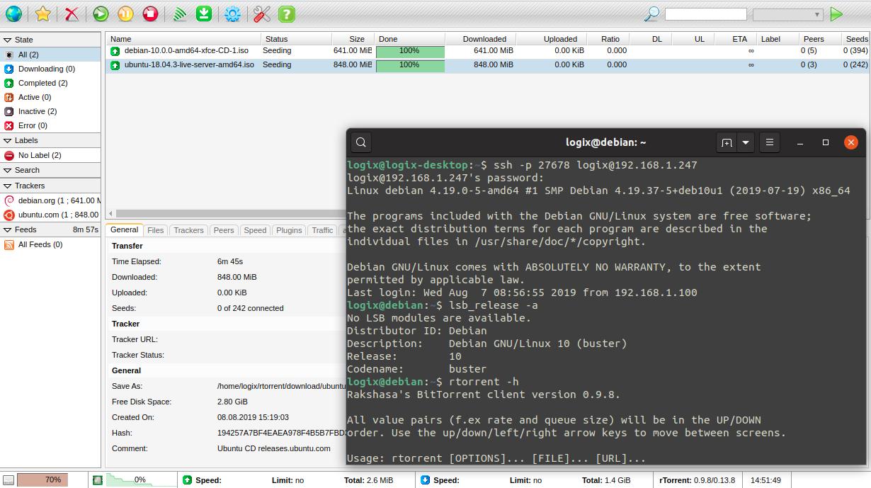 Linux Uprising Blog [Creativitate inginerească]
