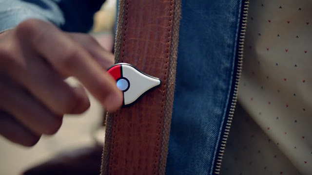 Pokemon Go Plus Launches Next Week. Here's All the Things You Need to Know About It
