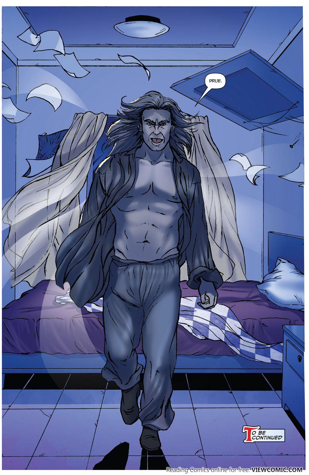 Charmed Comics Pdf