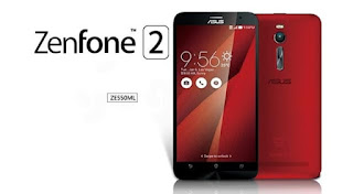 2 Cara Flash Asus Zenfone 2 ZE550ML Terbaru