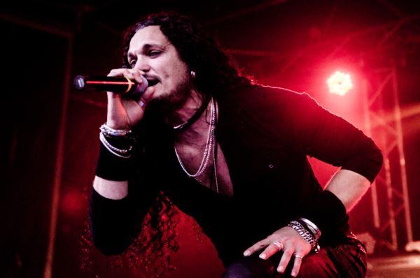 SKID ROW: Ο ZP Theart είναι και επίσημα ο νέος τους τραγουδιστής