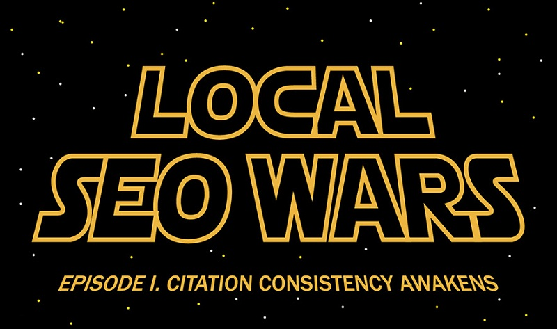 The Path to Poor Local Rankings – Citation Inconsistency [infographic]