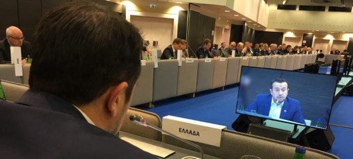 Με τις συντάξεις στα 300 ευρώ… η Ελλάδα ιδρύει Διαστημικό Οργανισμό για μπουν και άλλοι άχρηστοι αριστεροί
