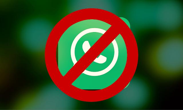 membuka akun whatsapp yang diblokir kawan
