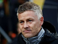 Solskjaer'm not fired on time close