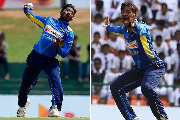 ICC clear Sri Lanka's Dananjaya to resume bowling