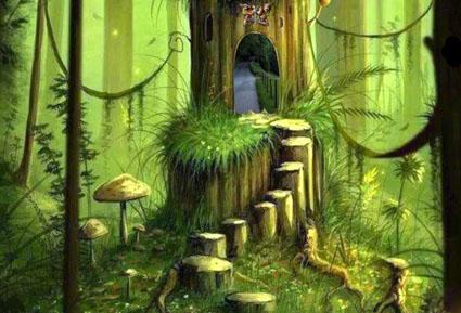 Fantasy Township Escape