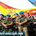 الجيش الإسباني يقرر تدريس اللغة الأمازيغية لجنوده  بينما المغرب يعرب الجنود الامازيغ بالجيش المغربي