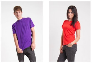 t-shirt polos dengan harga murah dan beragam warna