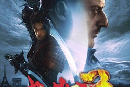 Onimusha 3 Demon Siege [735 MB] PC