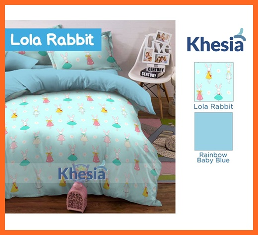 bed cover sprei murah