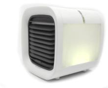 Coldine aircooler (tafelmodel)