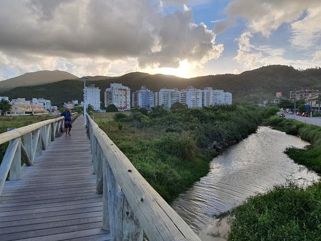 praias de Governador Celso Ramos