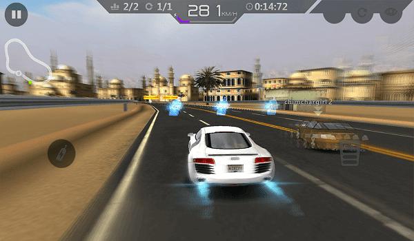 تحميل سباق سيارات للكمبيوتر