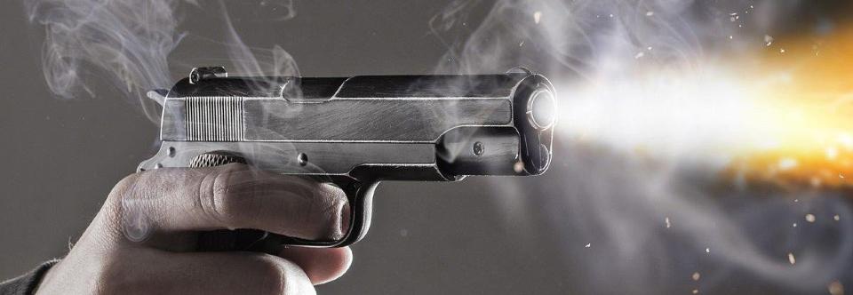 Новий законопроєкт про обіг зброї не вирішує проблему ефективного самозахисту українців