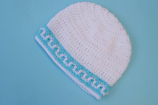 1-Crochet Imagen Gorrito conjunto con chaqueta a crochet y ganchillo por Majovel Crochet
