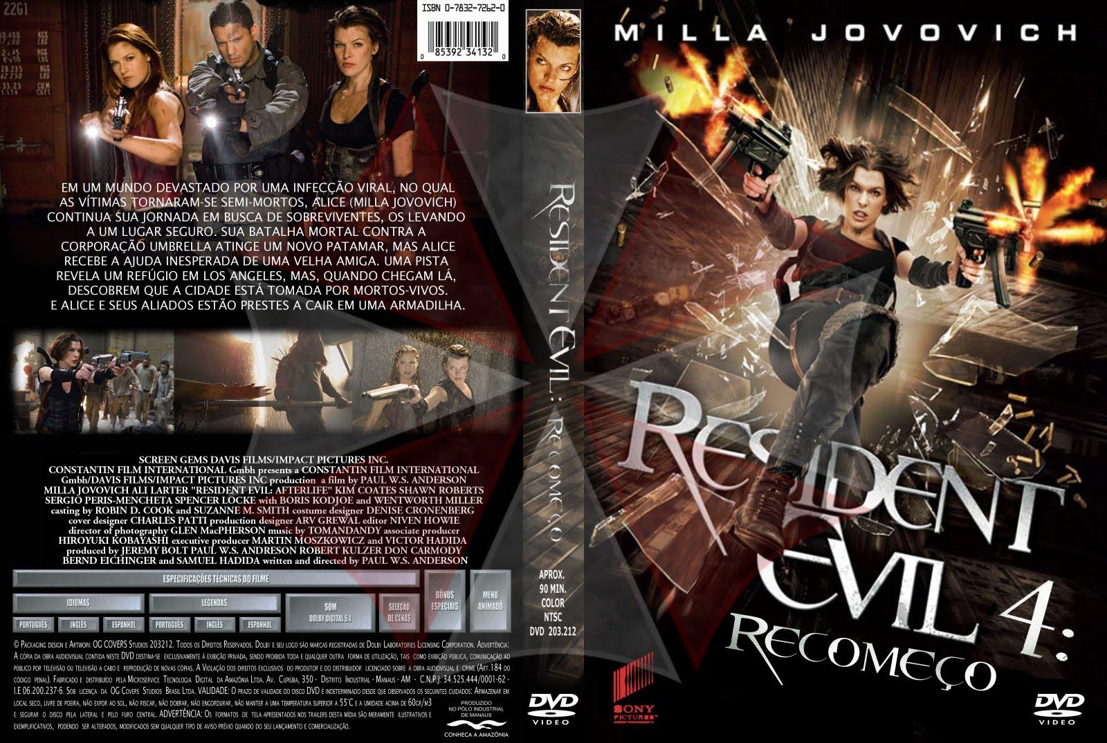 filme resident evil 4 recomeo dublado rmvb