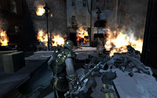 Download Free Game HellGate: London