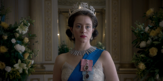 """The Crown"" por NETFLIX: Detalles de la segunda temporada"