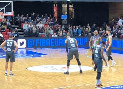 FIBA Europe Cup - Pınar Karşıyaka