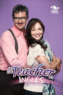 La Teacher de inglés Serie Completa 720p Español Latino