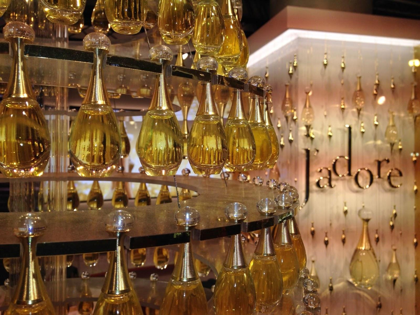 Attention, votre parfum préféré est peut-être cancérogène selon 60 Millions de consommateurs