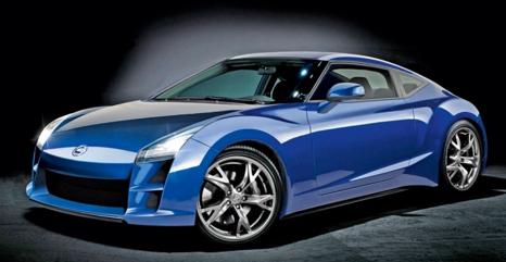 2016 Nissan Z Modern Design