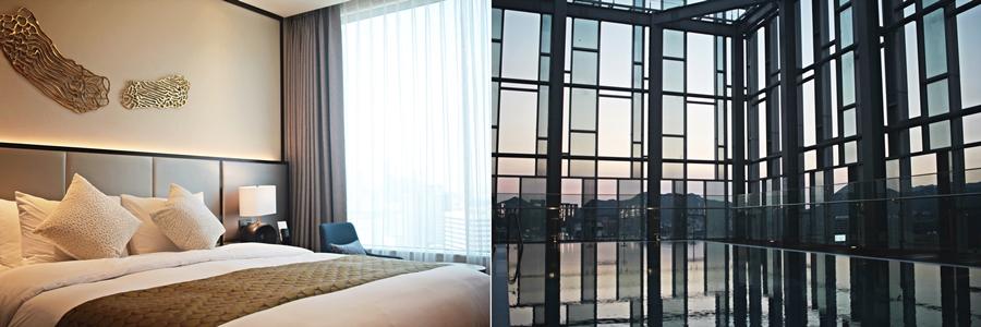 seoul hotel video